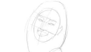 Как-нарисовать-зубы-карандашом-поэтапно-2