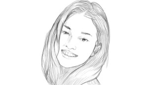 Как-нарисовать-зубы-карандашом-поэтапно-5