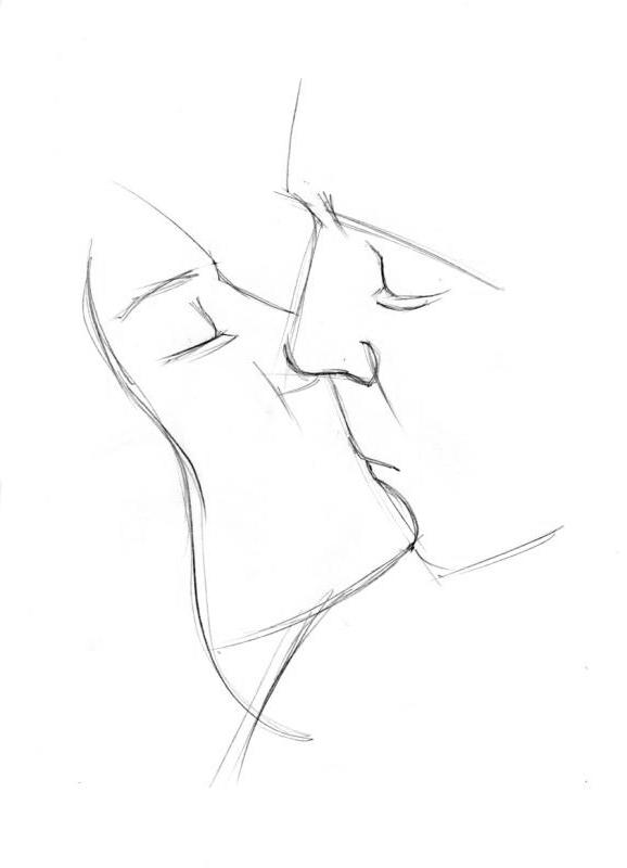 Нарисовать рисунок ромашки
