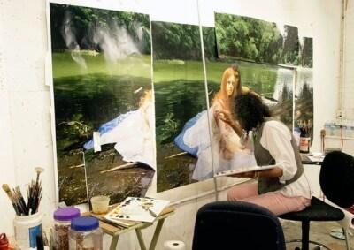28 признаков того, что вы художник