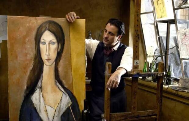 50 фильмов об искусстве, которые стоит посмотреть каждому