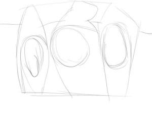 Как-нарисовать-Илью-Муромца-карандашом-поэтапно-1