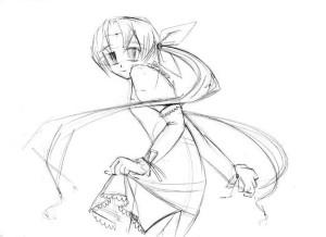 Как-нарисовать-мангу-карандашом-поэтапно-4