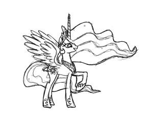принцессу селестию4