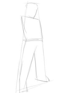 Как-нарисовать-Наруто-карандашом-поэтапно-1