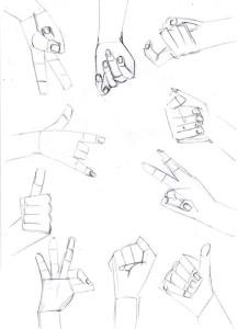 Как-нарисовать-руку-карандашом-поэтапно-4