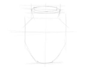Как-нарисовать-вазу-карандашом-поэтапно-1