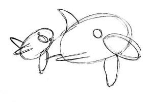 как-нарисовать-дельфина-2