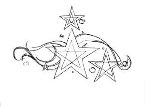 как-нарисовать-звезду-2