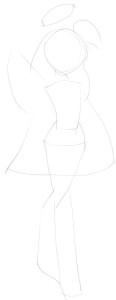 Как-нарисовать-Раф-карандашом-поэтапно-1