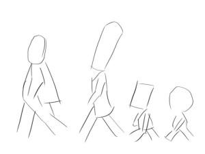 Как-нарисовать-Симпсонов-карандашом-поэтапно-1