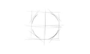 Как-нарисовать-Землю-карандашом-поэтапно-2