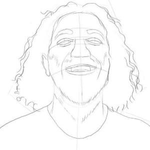 Как-нарисовать-бороду-карандашом-поэтапно-3