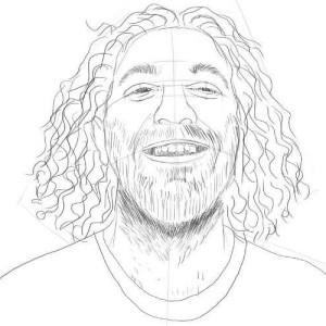 Как-нарисовать-бороду-карандашом-поэтапно-4
