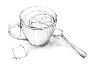 Как-нарисовать-чашку-карандашом-поэтапно-4