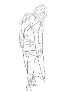 Как-нарисовать-человека-в-полный-рост-карандашом-поэтапно-4