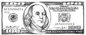 Как-нарисовать-деньги-карандашом-поэтапно-5