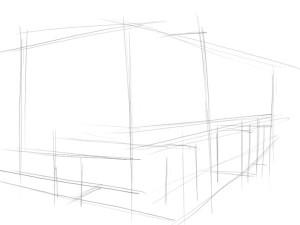 Как-нарисовать-грузовик-карандашом-поэтапно-1