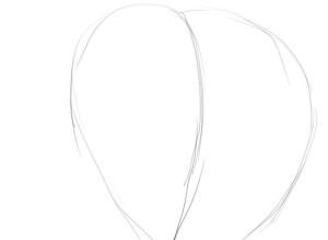 Как-нарисовать-капли-карандашом-поэтапно-1