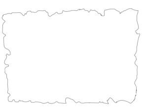 Как-нарисовать-карту-сокровищ-карандашом-поэтапно-1