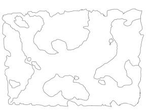 Как-нарисовать-карту-сокровищ-карандашом-поэтапно-2