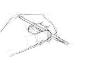 Как-нарисовать-кисть-карандашом-поэтапно-3