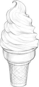 Как-нарисовать-мороженое-карандашом-поэтапно-4