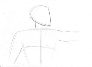 Как-нарисовать-мужчину-карандашом-поэтапно-1