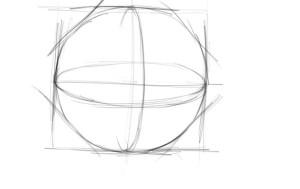 Как-нарисовать-мяч-карандашом-поэтапно-2