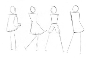 Как-нарисовать-одежду-карандашом-поэтапно-1