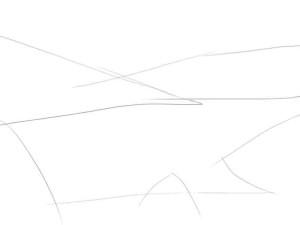 Как-нарисовать-озеро-карандашом-поэтапно-1