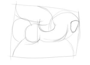 Как-нарисовать-пегаса-карандашом-поэтапно-1