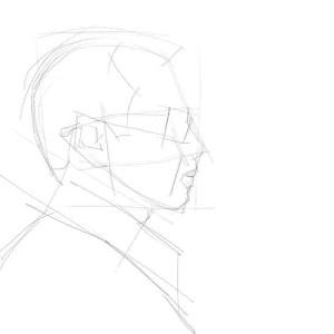Как-нарисовать-профиль-карандашом-поэтапно-2