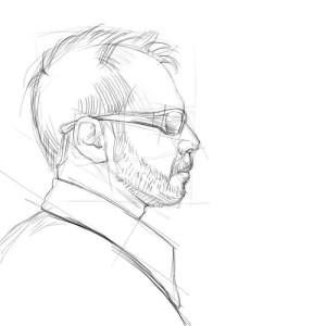 Как-нарисовать-профиль-карандашом-поэтапно-3