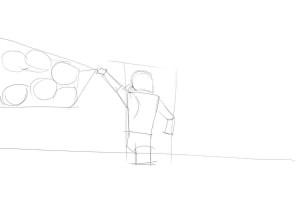 Как-нарисовать-шарики-карандашом-поэтапно-2