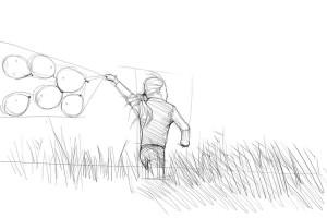 Как-нарисовать-шарики-карандашом-поэтапно-3