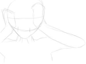 Как-нарисовать-слезы-карандашом-поэтапно-1