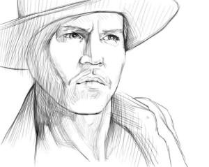 Как-нарисовать-усы-карандашом-поэтапно-4