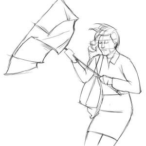 Как-нарисовать-ветер-карандашом-поэтапно-3