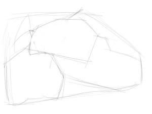 Как-нарисовать-виноград-карандашом-поэтапно-2