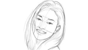 Как-нарисовать-зубы-карандашом-поэтапно-3