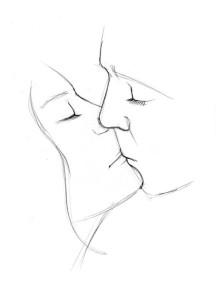 как-нарисовать-поцелуй-4