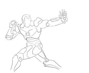 как-нарисовать-железного-человека-карандашом-3
