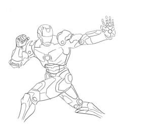 как-нарисовать-железного-человека-карандашом-4