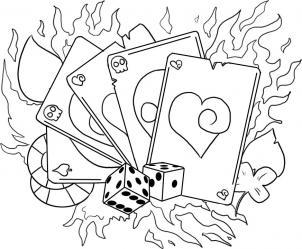 Рисовать карту и играть ограбление казино смотреть бесплатно онлайн в хорошем качестве